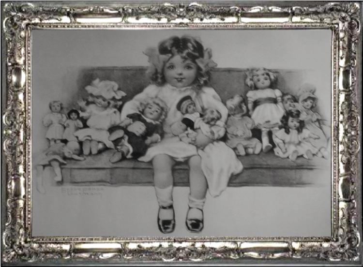 Куклы оптом и в розницу