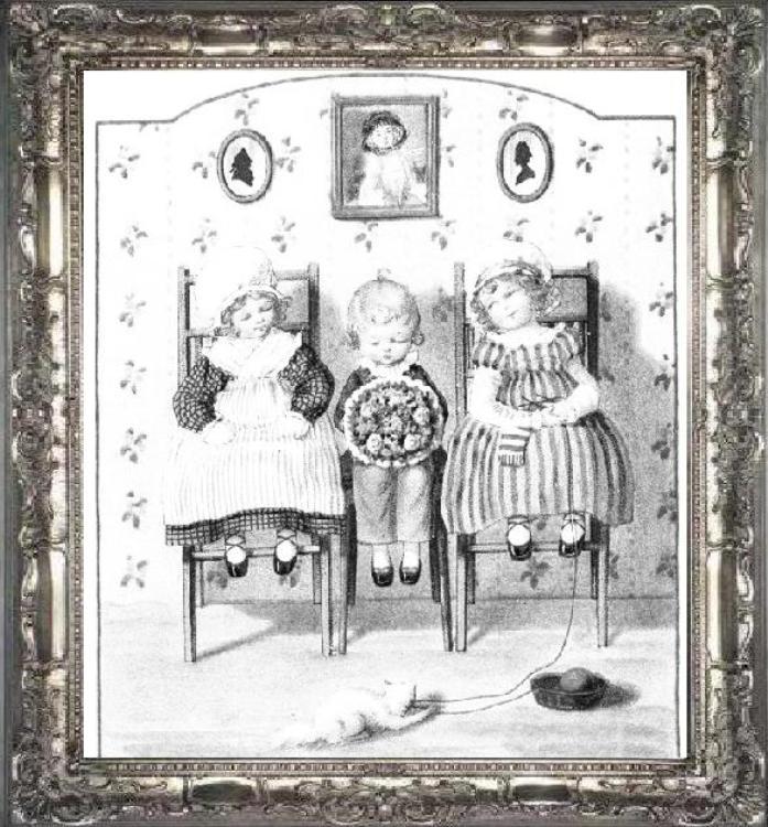 Столы и стулья для детей в каталоге los-angelles.ru