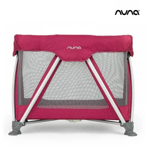Nuna Манеж Sena Mini \Raspberry\