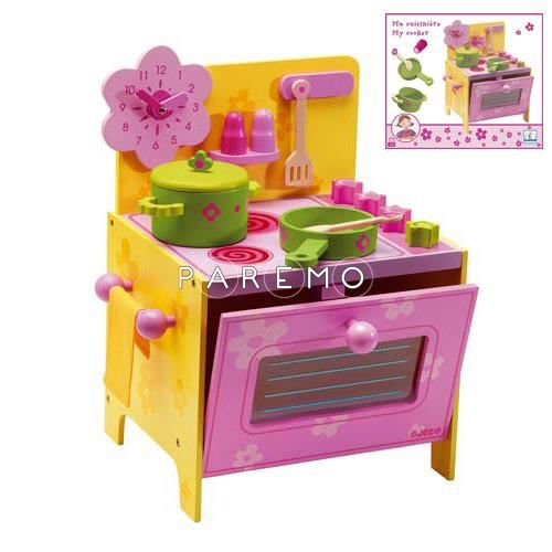 плита для девочки своими руками