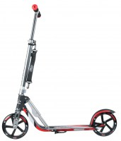 Самокат HUDORA Big Wheel RX-Pro 205 NEW Red для профессионалов