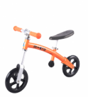 Беговел Micro G-Bike+Light