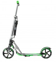Самокат двухколесный  HUDORA Big Wheel RX-Pro 205 NEW Green Hudora